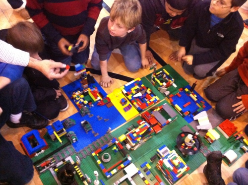 rebuilding lego group through creativity and community Rebuilding lego next submission lego leverages the global community of lego users for extensive product testing 2015 lego group company profile.