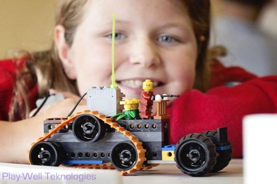 LEGO Raffle Pic
