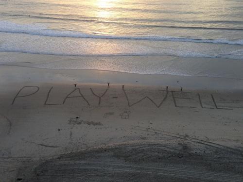 Play-Well Beach