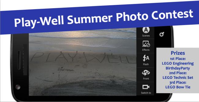 Summer Photo Contest