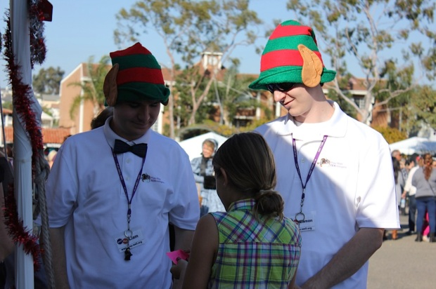 Dana Point Winter Festival (4.5)