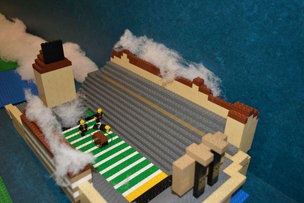 Colorado Mountaineers Stadium