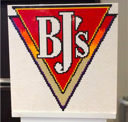 BJ Logo