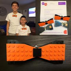 LEGO Bow Tie 6